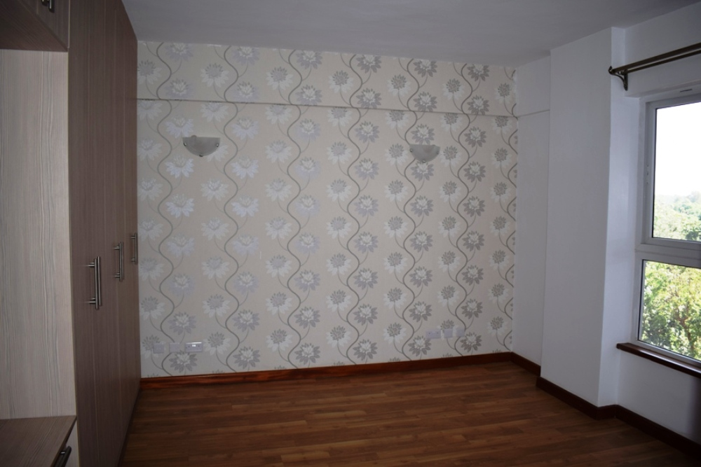 Luxurious 4 Bedroom Apartment With Dsq For Rent For Rent Apartments